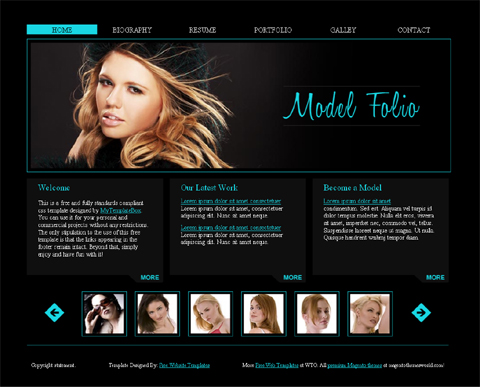 build a free website for dating