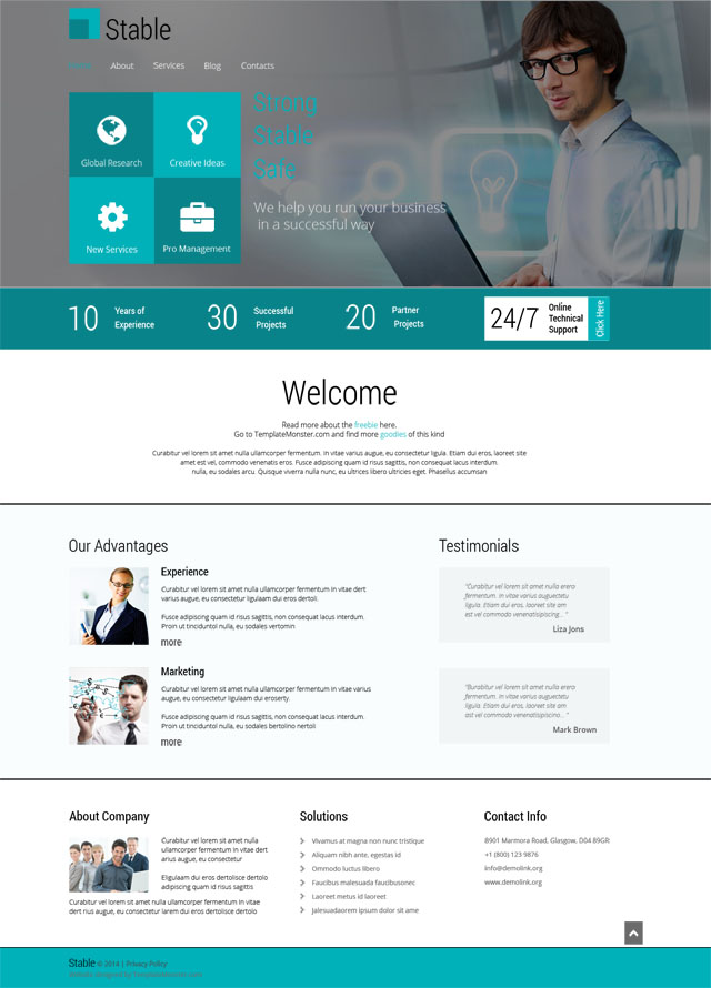 free-HTML5-responsive-consulting-firm-theme