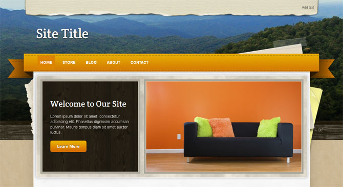 Give a Boost to Your Business with These Free Weebly